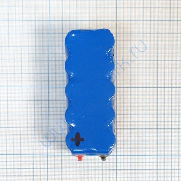 Аккумулятор 10D-A1400 для ЭК1Т-04 (МРК)  Вид 6