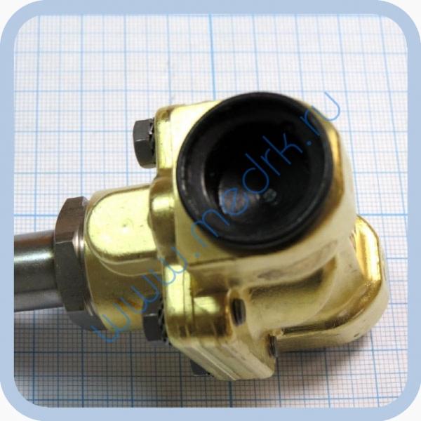 Клапан электромагнитный Parker 7321BAH00 G1/2″ D13mm 24V  Вид 6