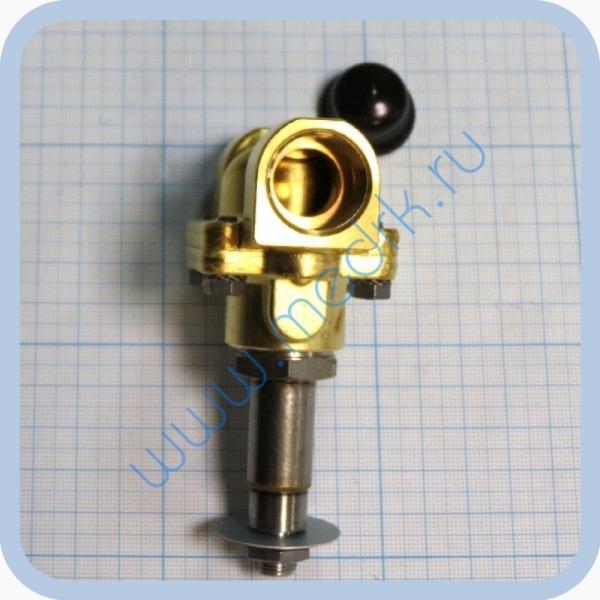 Клапан электромагнитный Parker 7321BAH00 G1/2″ D13mm 24V  Вид 10