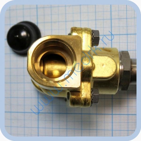 Клапан электромагнитный Parker 7321BAH00 G1/2″ D13mm 24V  Вид 11