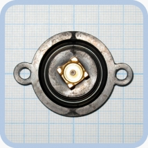 Мембрана EPDM 306.110 SP для клапана стерилизаторов