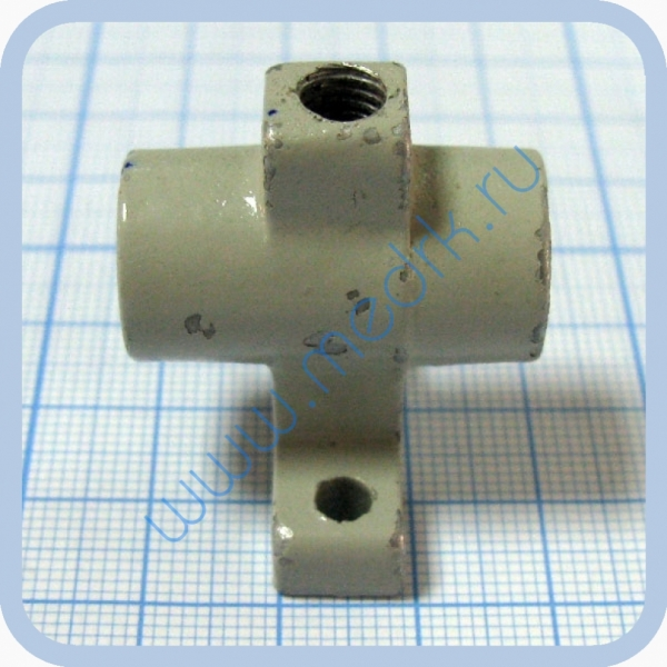 Кронштейн для держателей электродов для аппаратов УВЧ  Вид 1