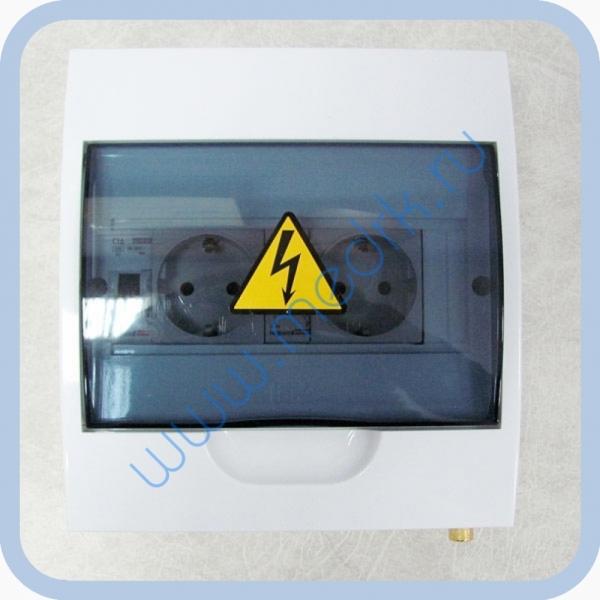 Щиток электрический ЩС Оптима-2-ЗК  Вид 4