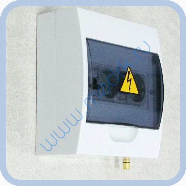 Щиток электрический ЩС Оптима-2-ЗК  Вид 5