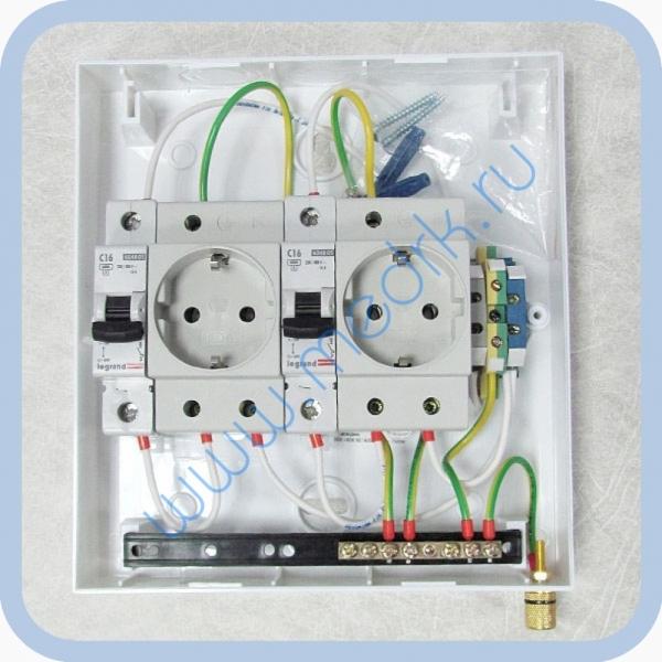 Щиток электрический ЩС Оптима-2-ЗК  Вид 12