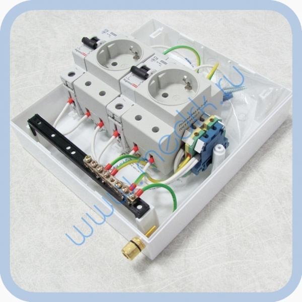 Щиток электрический ЩС Оптима-2-ЗК  Вид 13