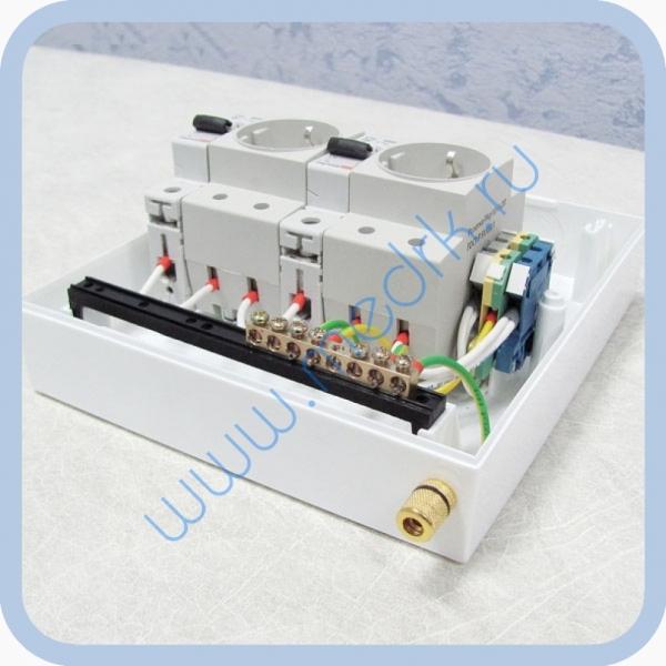 Щиток электрический ЩС Оптима-2-ЗК  Вид 17