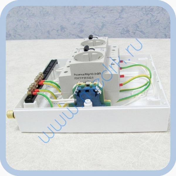 Щиток электрический ЩС Оптима-2-ЗК  Вид 18