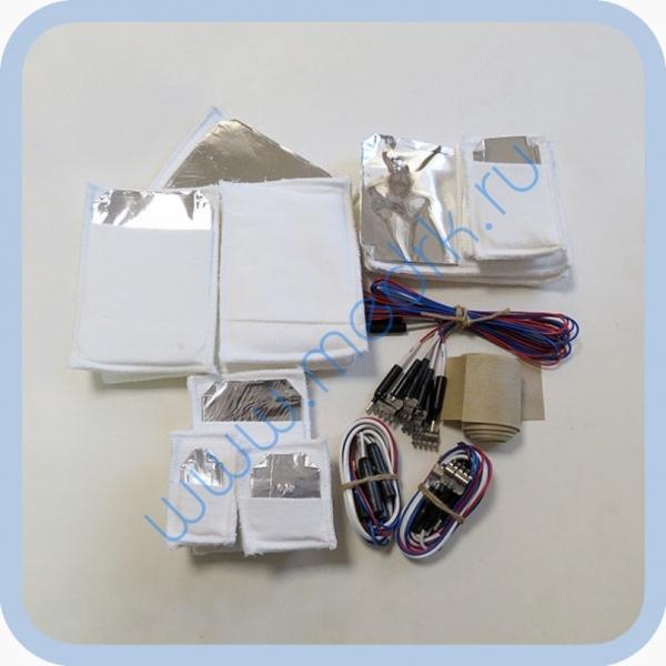 Аппарат Поток-Бр для электрофореза и гальванизации  Вид 10