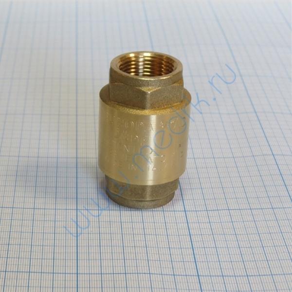Клапан обратный 30 V/A 3/4  Вид 1