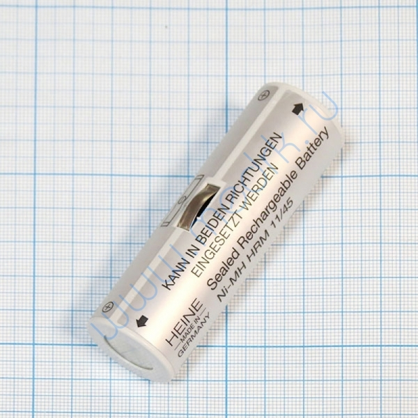 Аккумулятор X-002.99.382 к офтальмоскопам Heine  Вид 5
