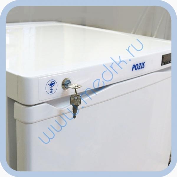 Холодильник фармацевтический Позис ХФ-250-2   Вид 7