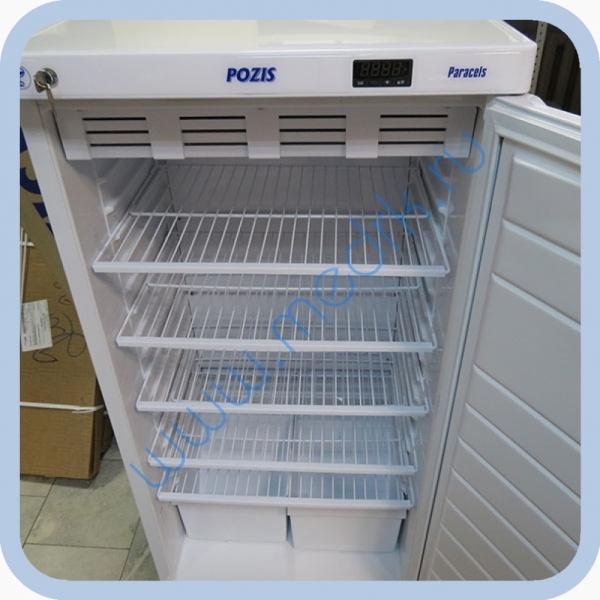 Холодильник фармацевтический Позис ХФ-250-2   Вид 12