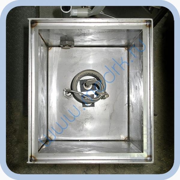 Аквадистиллятор лабораторный настольный Liston A 1204  Вид 1