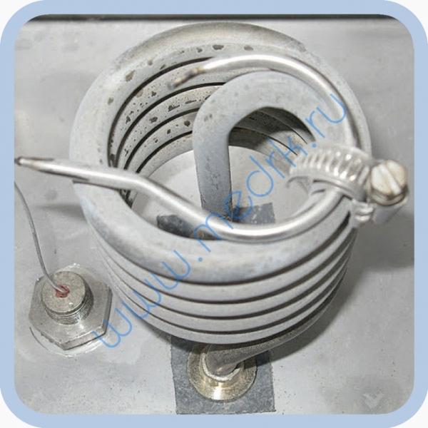 Аквадистиллятор лабораторный настольный Liston A 1204  Вид 2