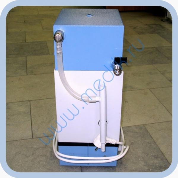 Аквадистиллятор лабораторный настольный Liston A 1204  Вид 6