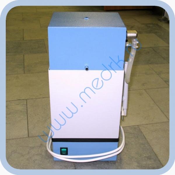 Аквадистиллятор лабораторный настольный Liston A 1204  Вид 7