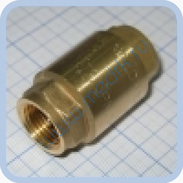 Клапан обратный 1/2″ для стерилизатора ГК-100-5  Вид 4