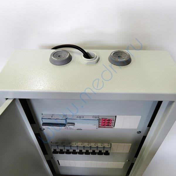 Щит электрический 3-х фазный с вольтметром  Вид 8