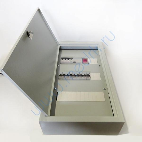 Щит электрический трехфазный ЭЩР-Ф-А-9 с вольтметром  Вид 4