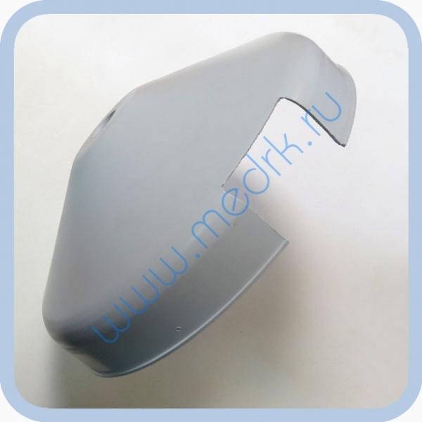 Кожух-крышка ЦТ129.01.013 для стерилизатора ТЗМОИ  Вид 3