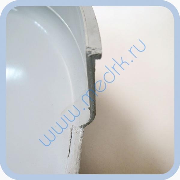 Кожух-крышка ЦТ129.01.013 для стерилизатора ТЗМОИ  Вид 4