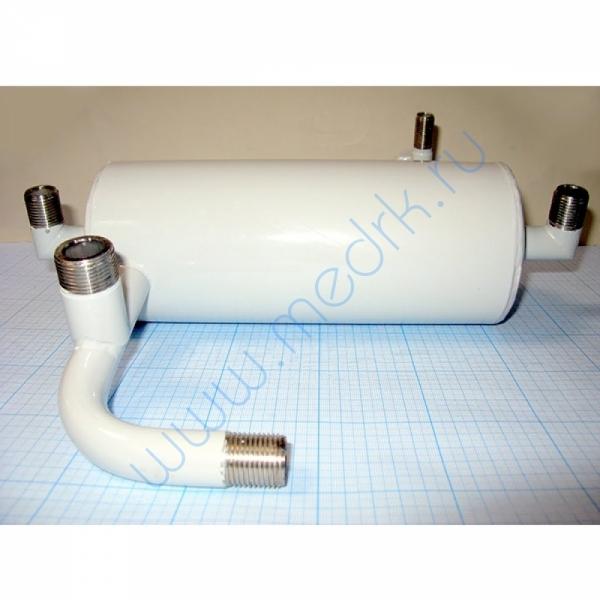 Конденсатор ГК 104.03.000-20 для стерилизаторов ТЗМОИ  Вид 2
