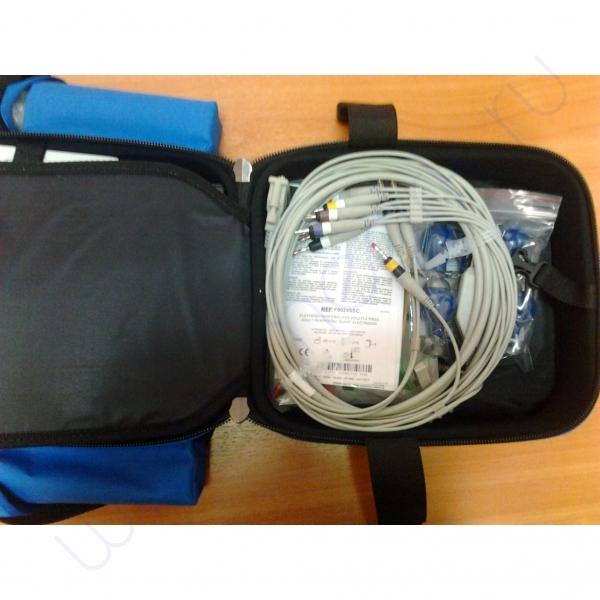 Электрокардиограф ЭК12Т Альтон-03 многоканальный  Вид 2