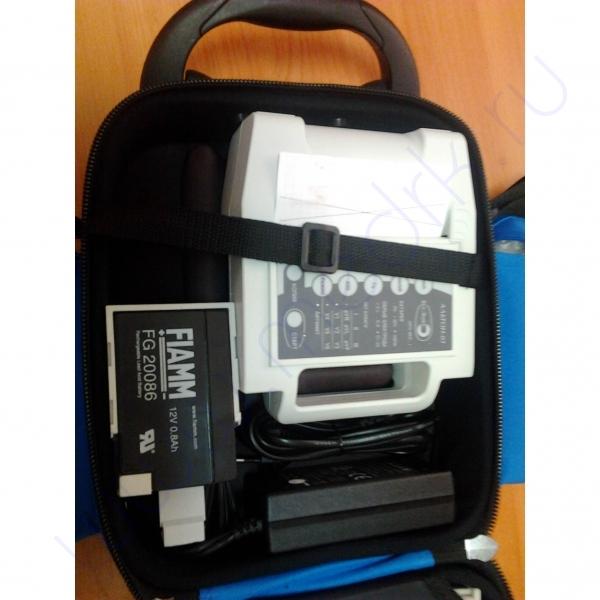 Электрокардиограф ЭК12Т Альтон-03 многоканальный  Вид 4