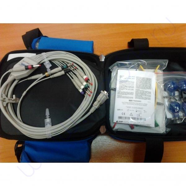 Электрокардиограф ЭК12Т Альтон-03 многоканальный  Вид 16