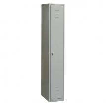 Шкаф металлический для одежды МСК-2941.300