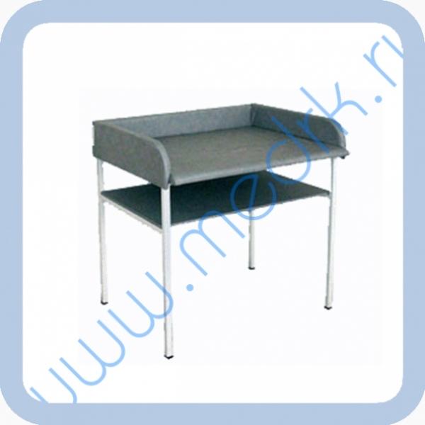 Стол туалетно-пеленальный СТПР510м-МСК  Вид 1
