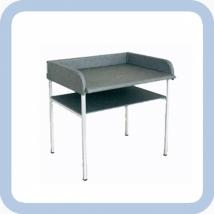 Стол туалетно-пеленальный СТПР510м-МСК