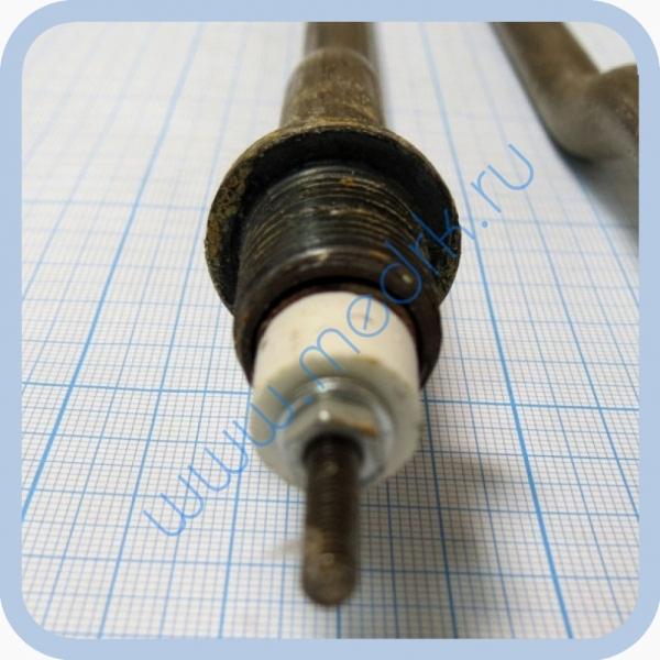 ТЭН 87.05.000 (2,0 кВт, нерж/сталь, вода) для ГК-25-2  Вид 5