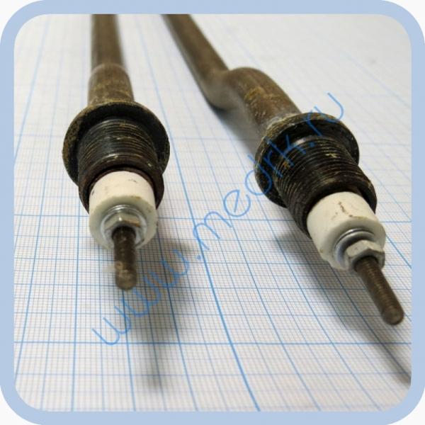 ТЭН 87.05.000 (2,0 кВт, нерж/сталь, вода) для ГК-25-2  Вид 6