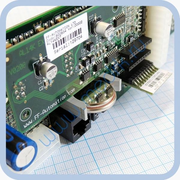 Контроллер AL14 К 12-24V  Вид 4