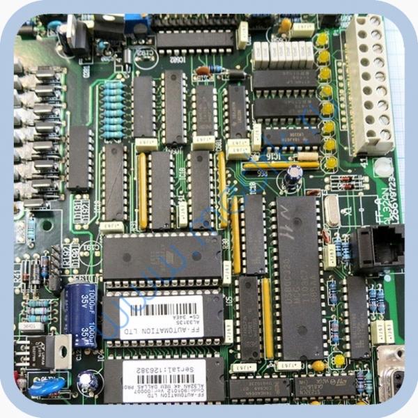 Контроллер AL 32AN стерилизатора парового  Вид 6