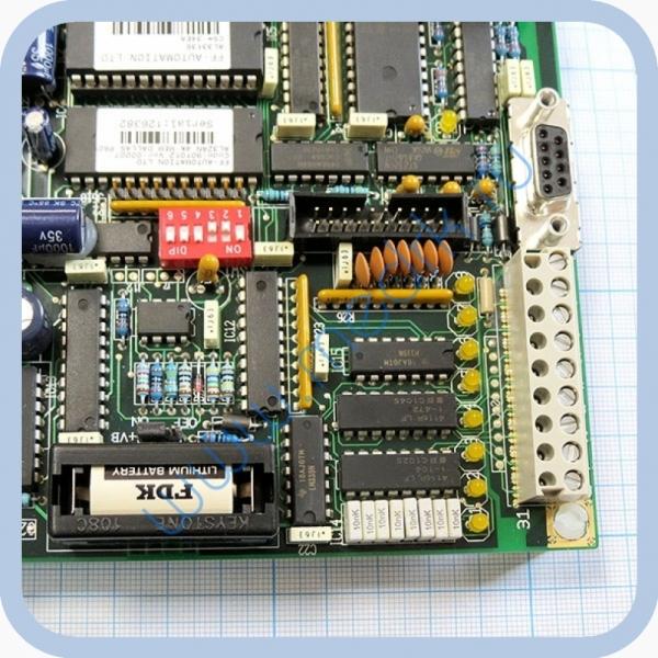 Контроллер AL 32AN стерилизатора парового  Вид 7