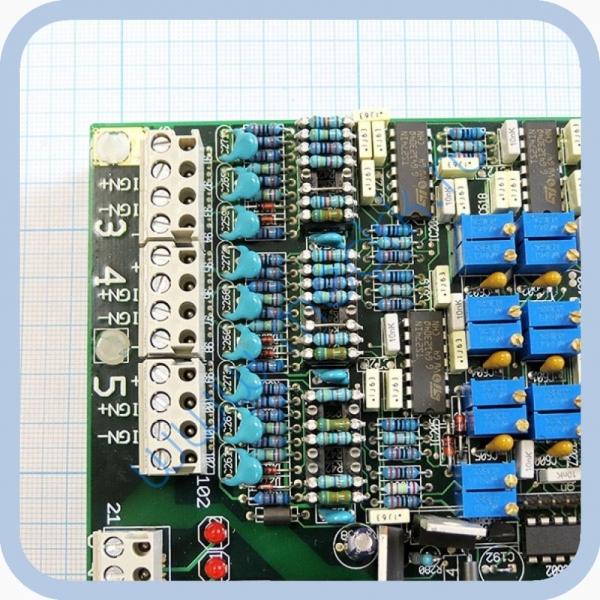 Контроллер AL 32AN стерилизатора парового  Вид 10