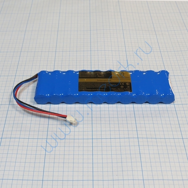 Батарея аккумуляторная 10H-4/5A1800 (МРК)  Вид 1