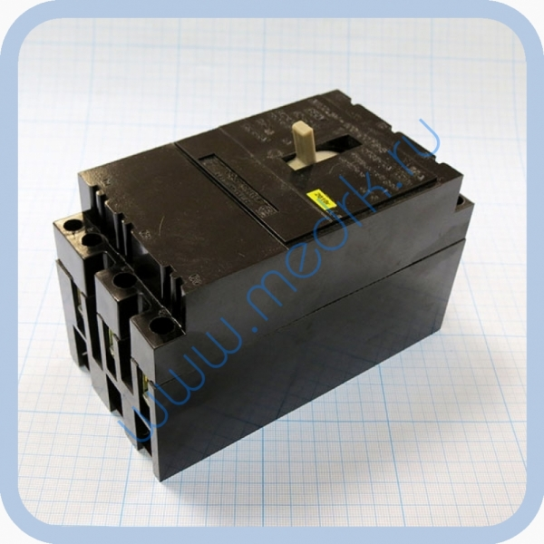 Выключатель АЕ2043М-100-20У3Б  Вид 1