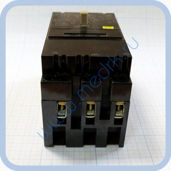 Выключатель АЕ2043М-100-20У3Б  Вид 2