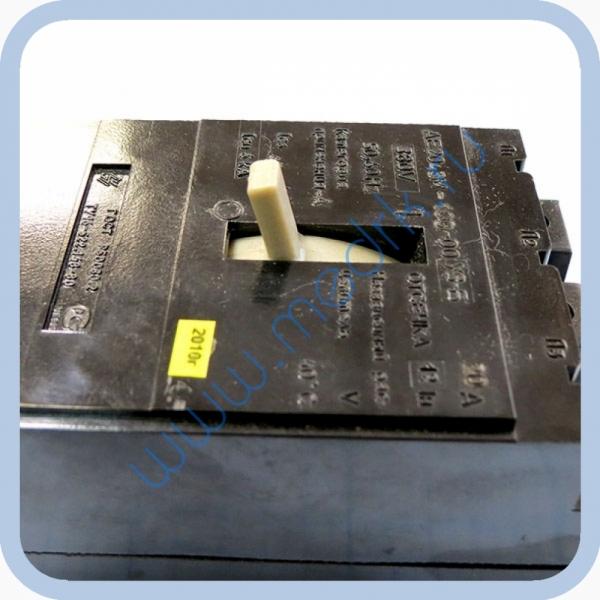 Выключатель АЕ2043М-100-20У3Б  Вид 7
