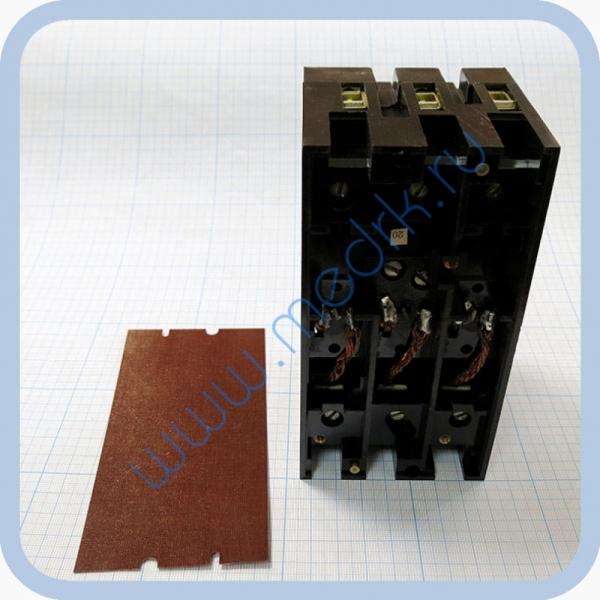 Выключатель АЕ2043М-100-20У3Б  Вид 8