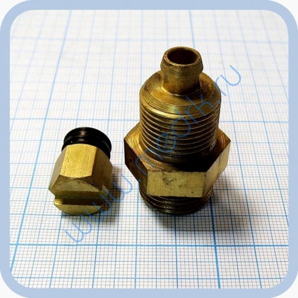Клапан обратный ЦТ129М.03.950-20 в упаковке   Вид 1