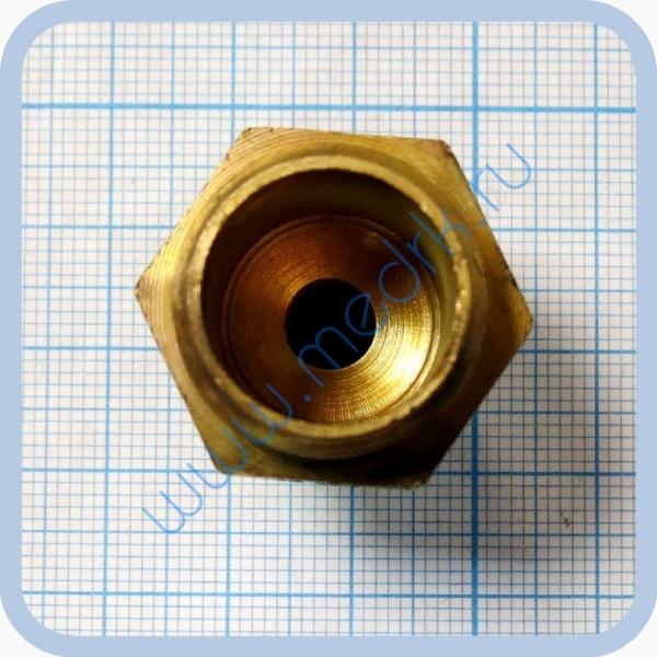 Клапан обратный ЦТ129М.03.950-20 в упаковке   Вид 5