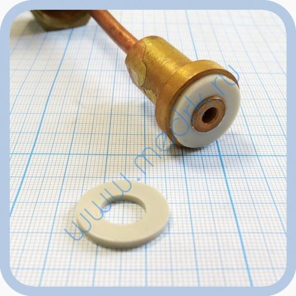 Кольцо уплотнительное 3/4 для БКО (полиамид)   Вид 3