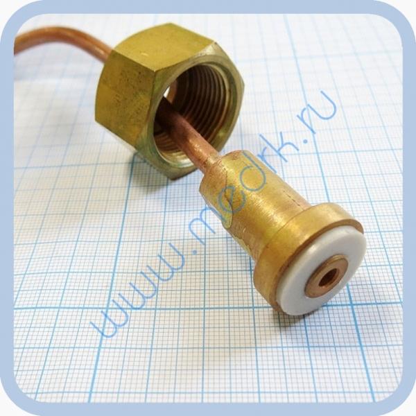 Кольцо уплотнительное 3/4 для БКО (полиамид)   Вид 5