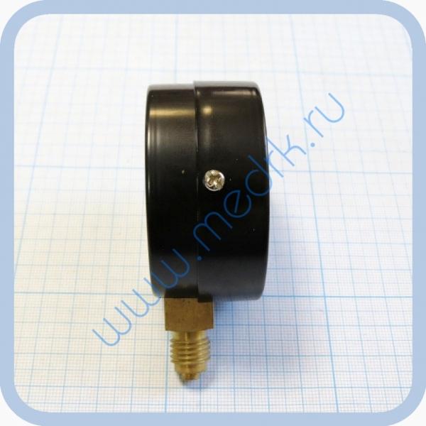 Манометр ДМ02-063-1-М кл. 1.5 (0..40 кгс/см2)  Вид 4