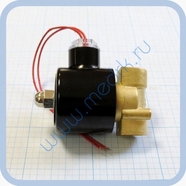 Клапан электромагнитный GD-ALL 12/0110 для DGM-80   Вид 2